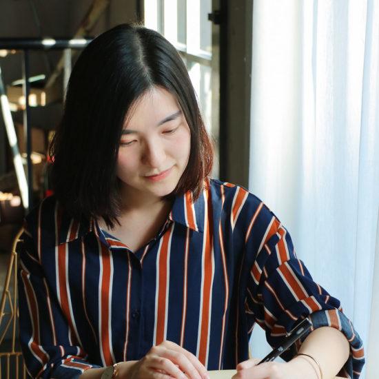 Mandie Kuo MandieKuo與他的作品3