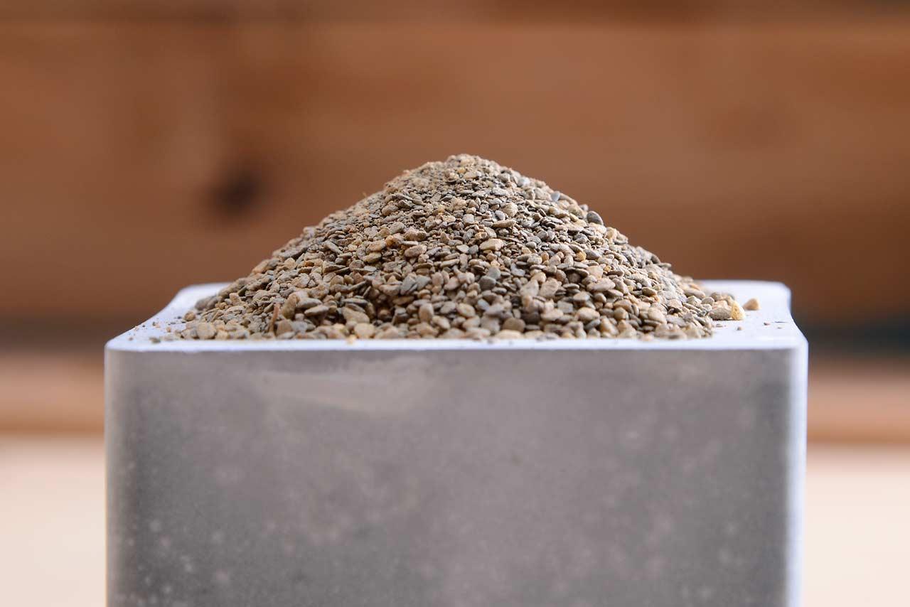 有肉多肉植物專用土-山砂1