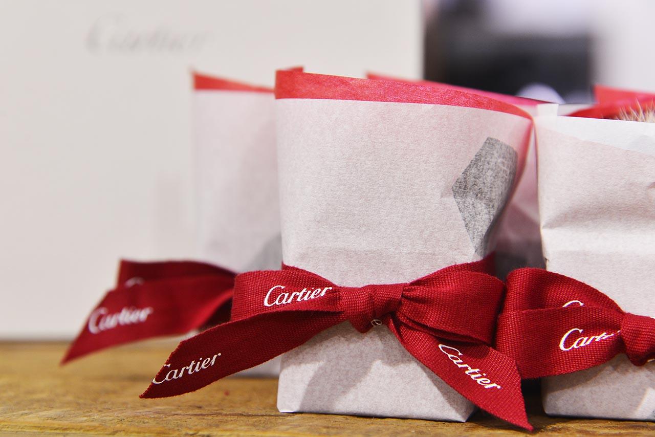 媒體禮贈品包裝