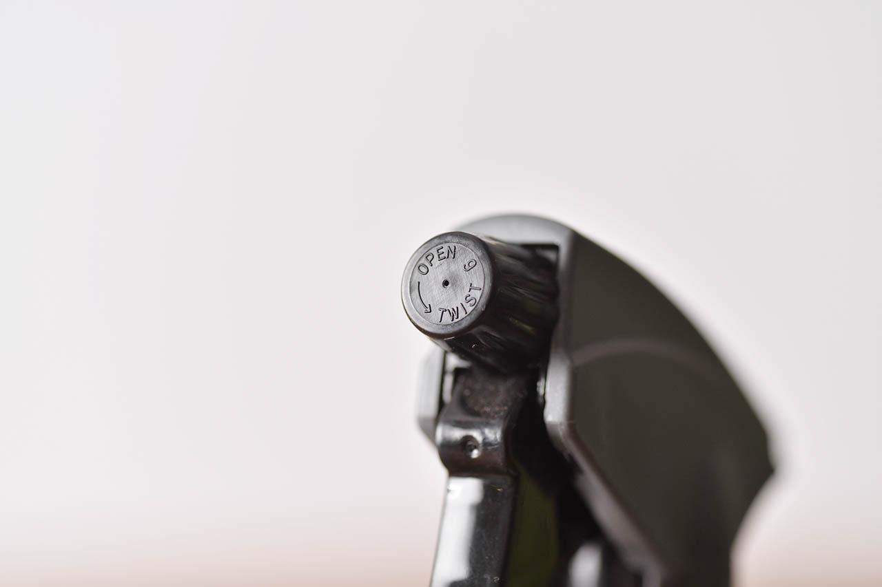 空氣鳳梨噴霧器(雙色) elho噴水器更新00013