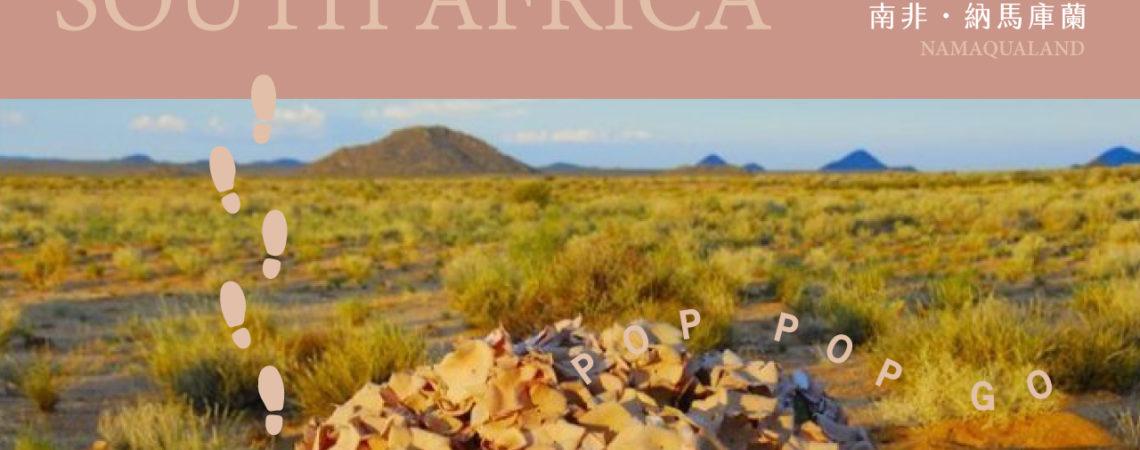 世界多肉地圖:南非 納馬庫蘭(多肉迷一生必定要造訪的聖地) 4