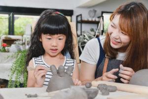 台北陶藝家庭日推薦