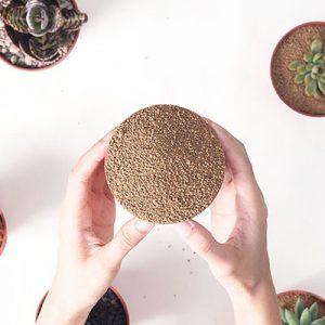多肉植物專用介質-赤玉土 4