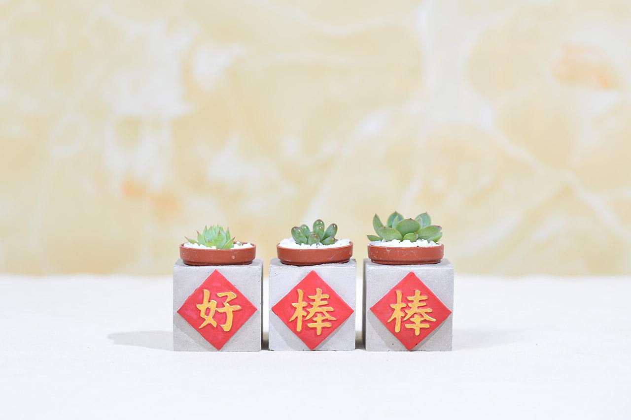 春聯好運磁鐵 - 發 0113新品牌商品拍攝 654