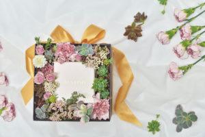花藝禮盒客製化