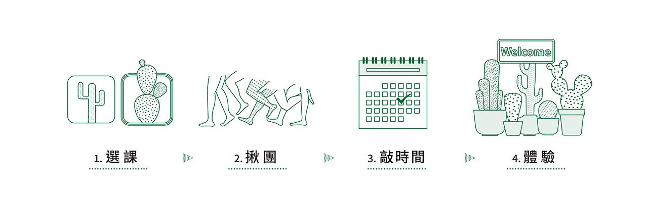 手作課程在台北!推薦給喜歡植物的妳 02
