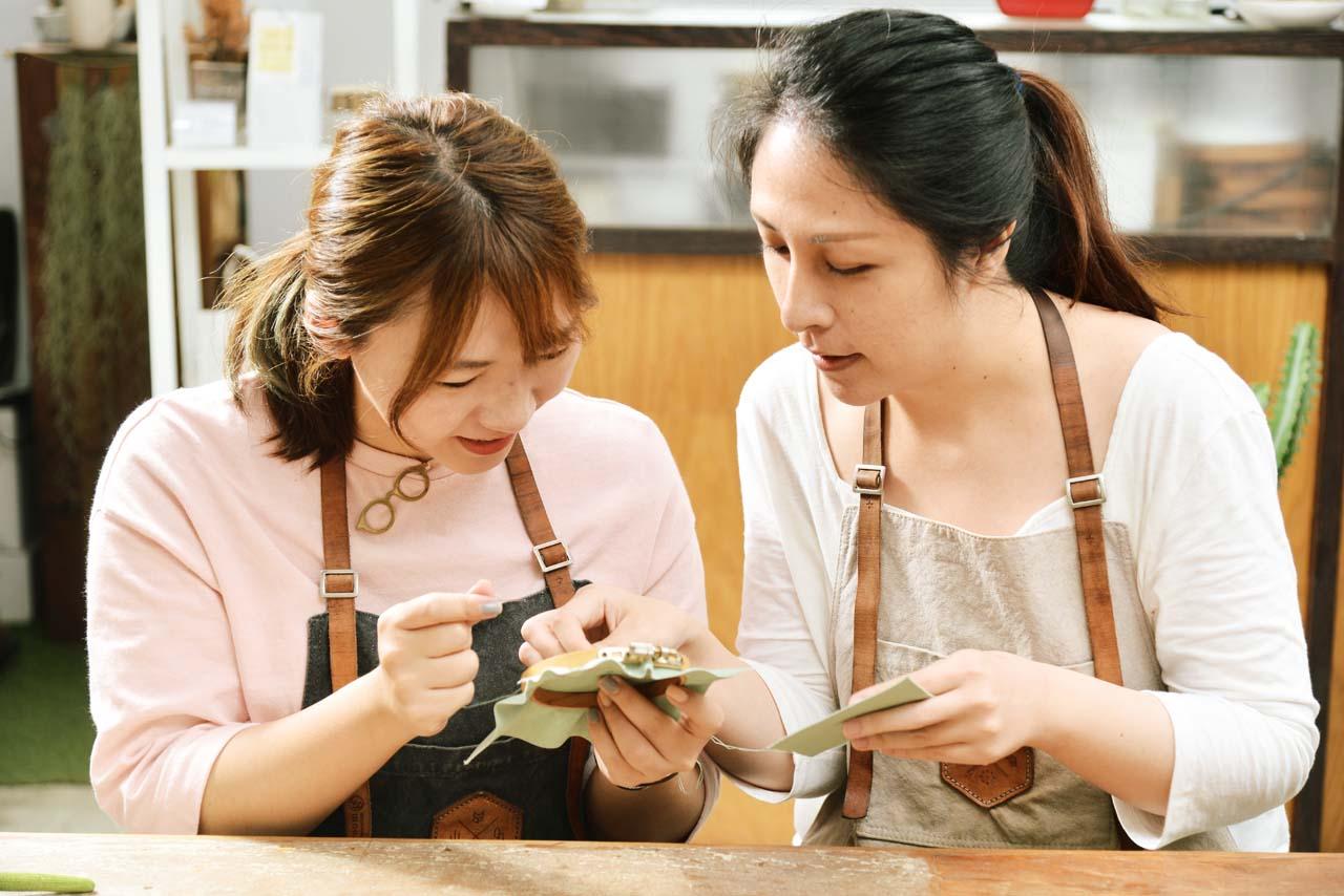 [ 刺繡課程 ] 仙人掌の刺繡課 0612有肉刺繡課程 4894