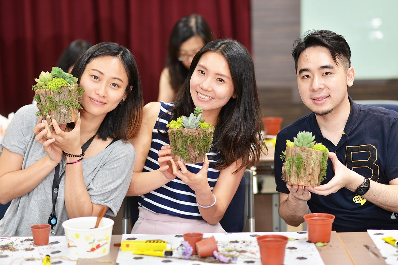 在台北就可以找到的可靠活動公司:有肉