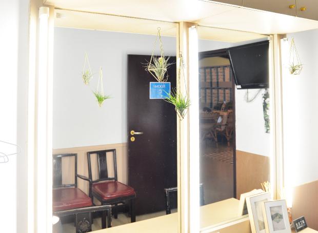 空間設計與場地租借 26
