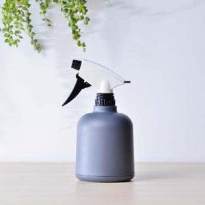 空氣鳳梨噴霧器(深灰) 0712新商品拍攝 6929
