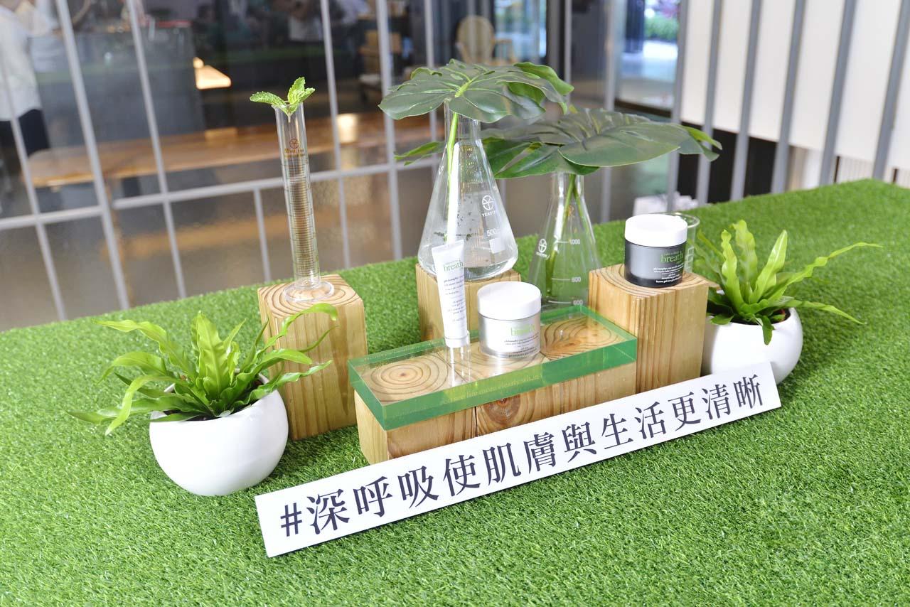 客製化花盆,結合品牌識別與體驗課程