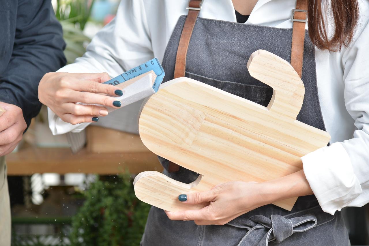 木作體驗課程
