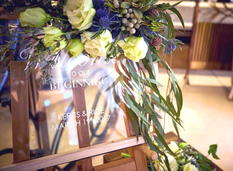 婚禮祝賀詞英文版