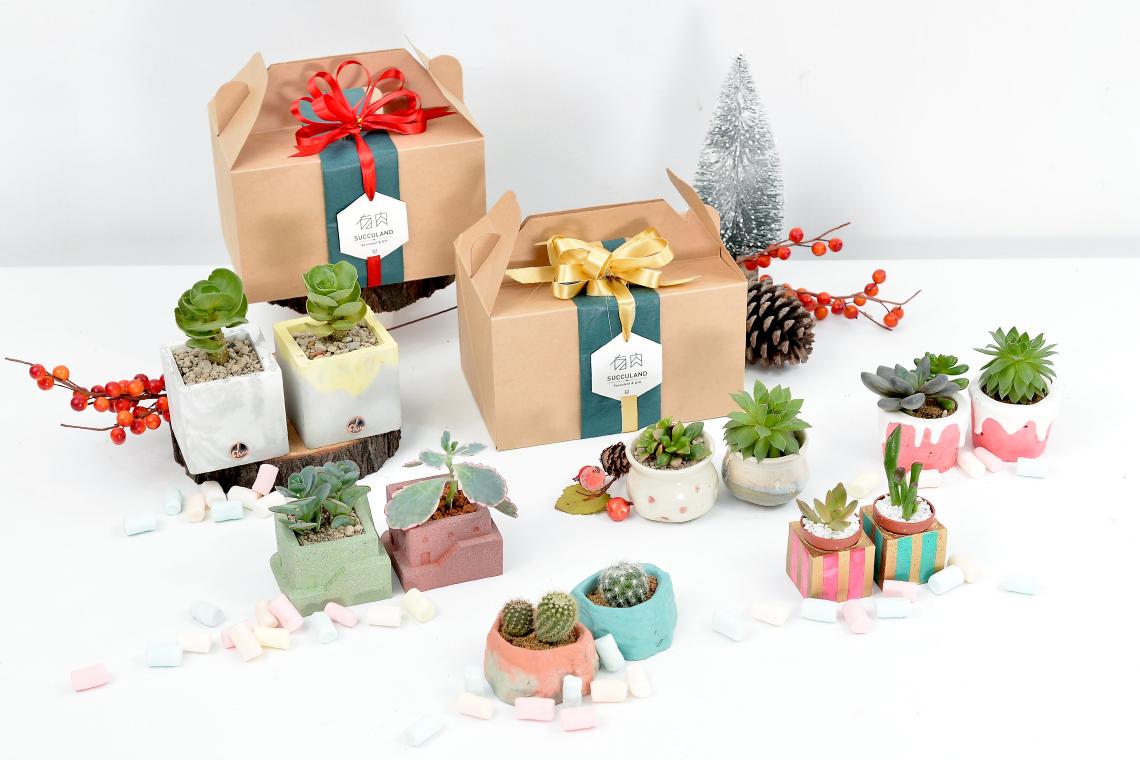有肉的甜蜜冬天 - 聖誕禮盒與聖誕體驗課程 16