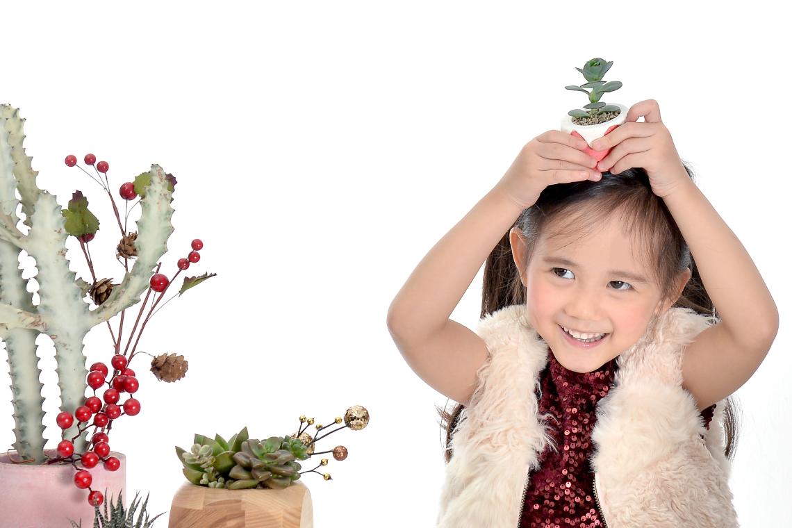 有肉的甜蜜冬天 - 聖誕禮盒與聖誕體驗課程 17