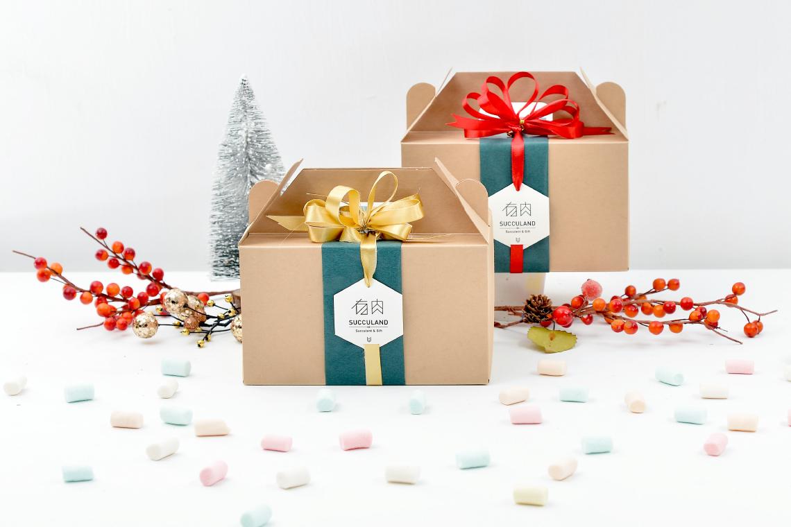 有肉的甜蜜冬天 - 聖誕禮盒與聖誕體驗課程 21