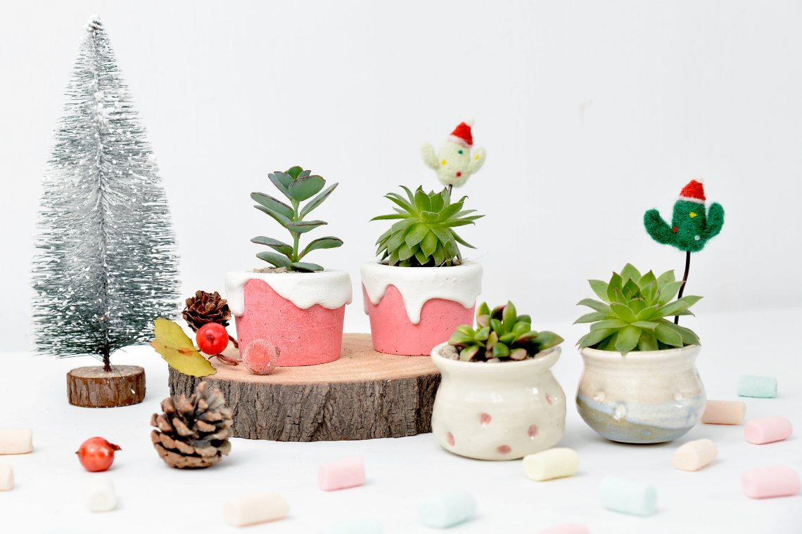 有肉的甜蜜冬天 - 聖誕禮盒與聖誕體驗課程 26