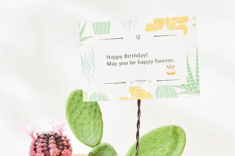生日快樂 英文