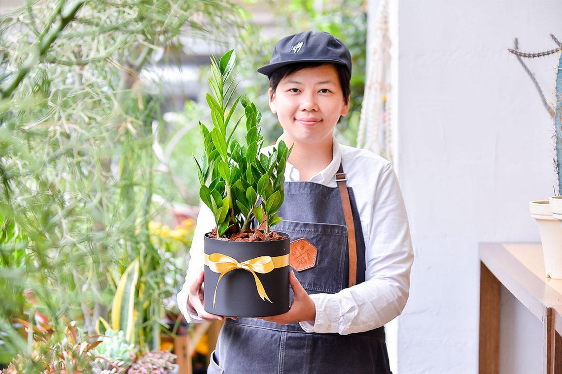 開幕盆栽送桃園!結合台灣文創品牌的花器設計與多肉植物,創作出獨特且唯一的多肉盆栽花禮,依據不同的盆器搭配有完全不同感覺的盆栽盆景感受,時而優雅時而幽默有趣,不管是送到桃園市、中壢區還是八德區、平鎮區,都是非常執得信賴的服務