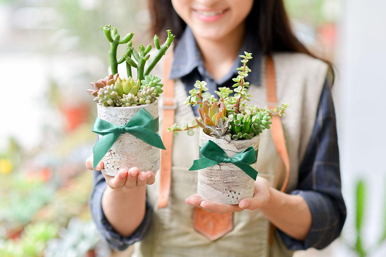 網路花店代客送花