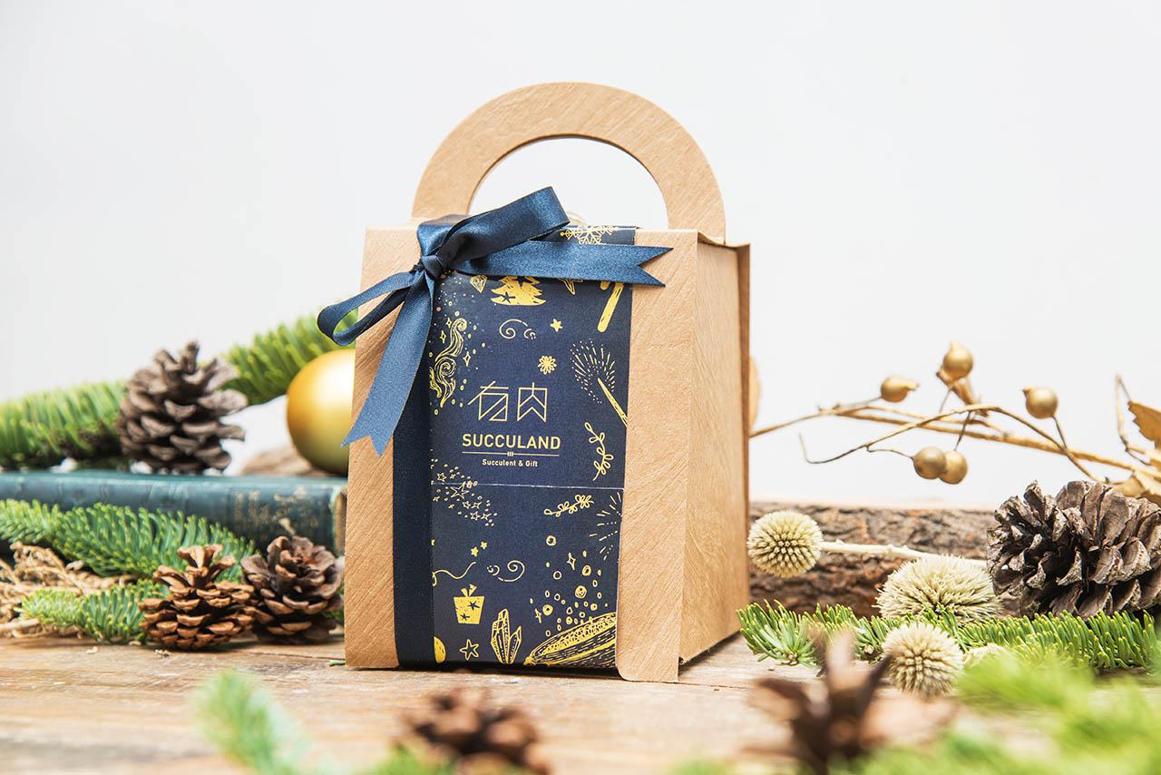 聖誕禮物包裝
