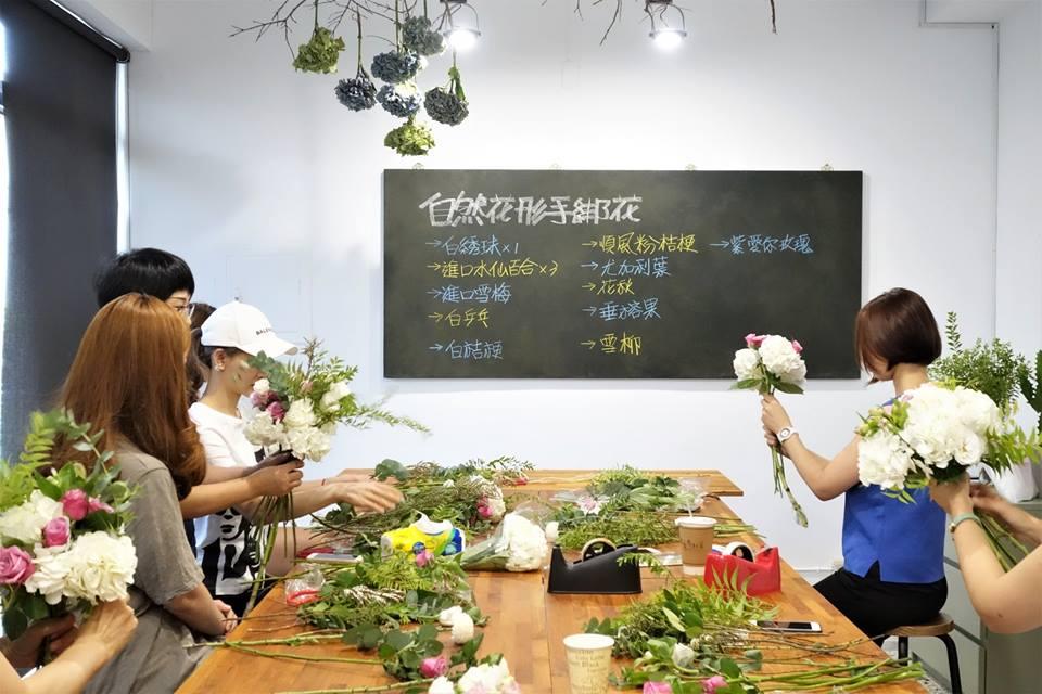 台灣植物店風潮!6 間質感植物店特搜 8