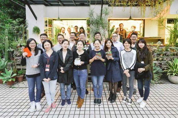 teambuilding台北案例