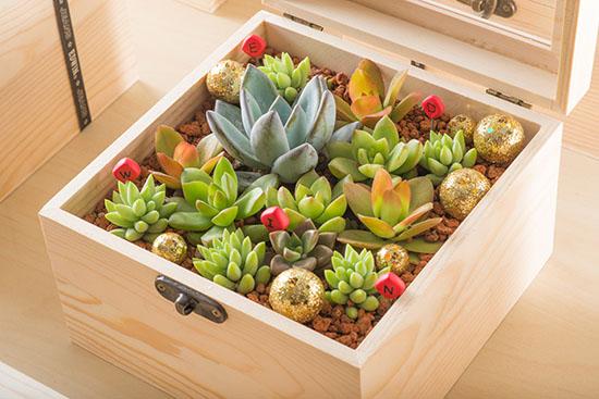 企業禮贈禮物盒