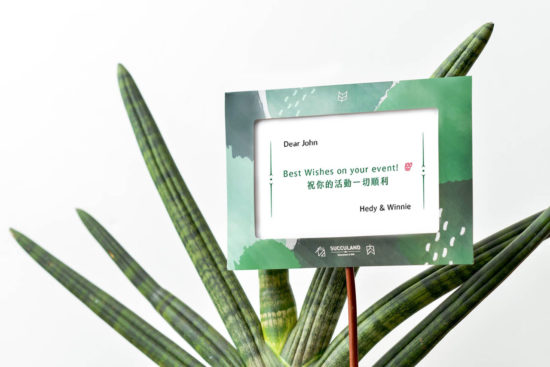 「客製化卡片」送禮送到心坎裡 4
