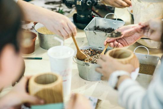 土裡的好菌:髒了反而更快樂 ASML企業福委會包班 3 19
