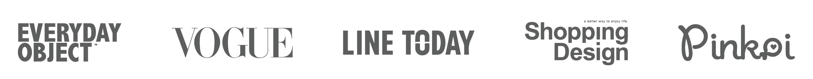 logo媒體報導