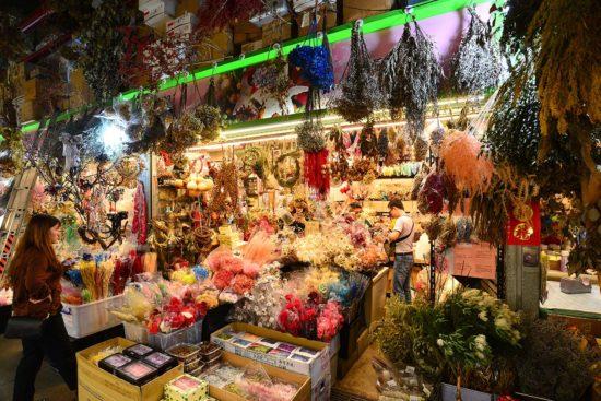 乾燥花販賣