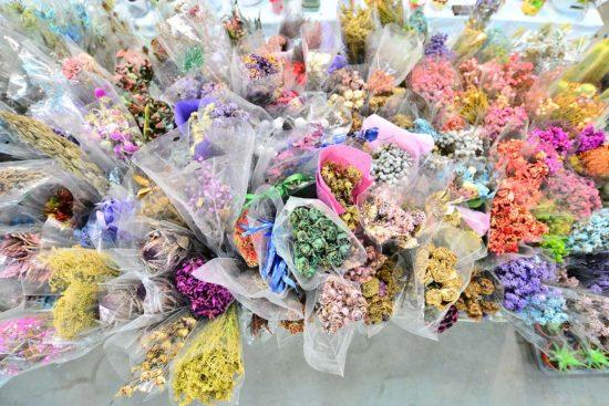 台北景美買乾燥花去處