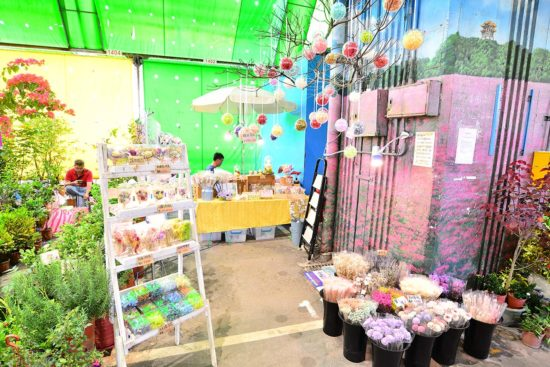 乾燥花介紹-建國花市-乾燥花店
