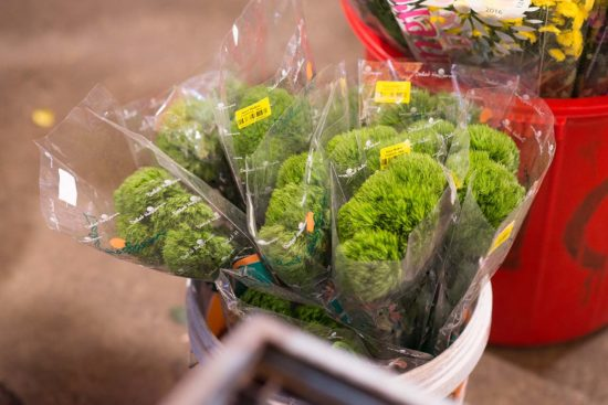 廣巴花市葉材類