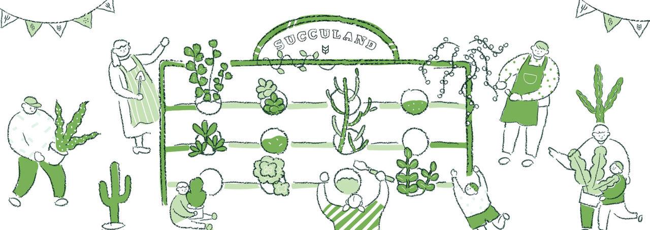 家庭日-植物手作日 種植圖 01