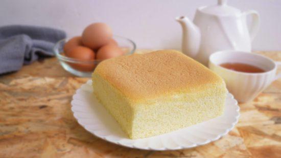 父親節小蛋糕手作