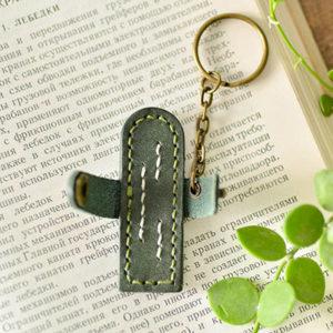 仙人掌鑰匙圈