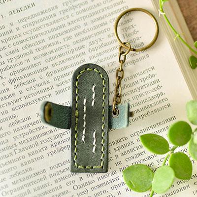 抱抱仙人掌鑰匙圈 1