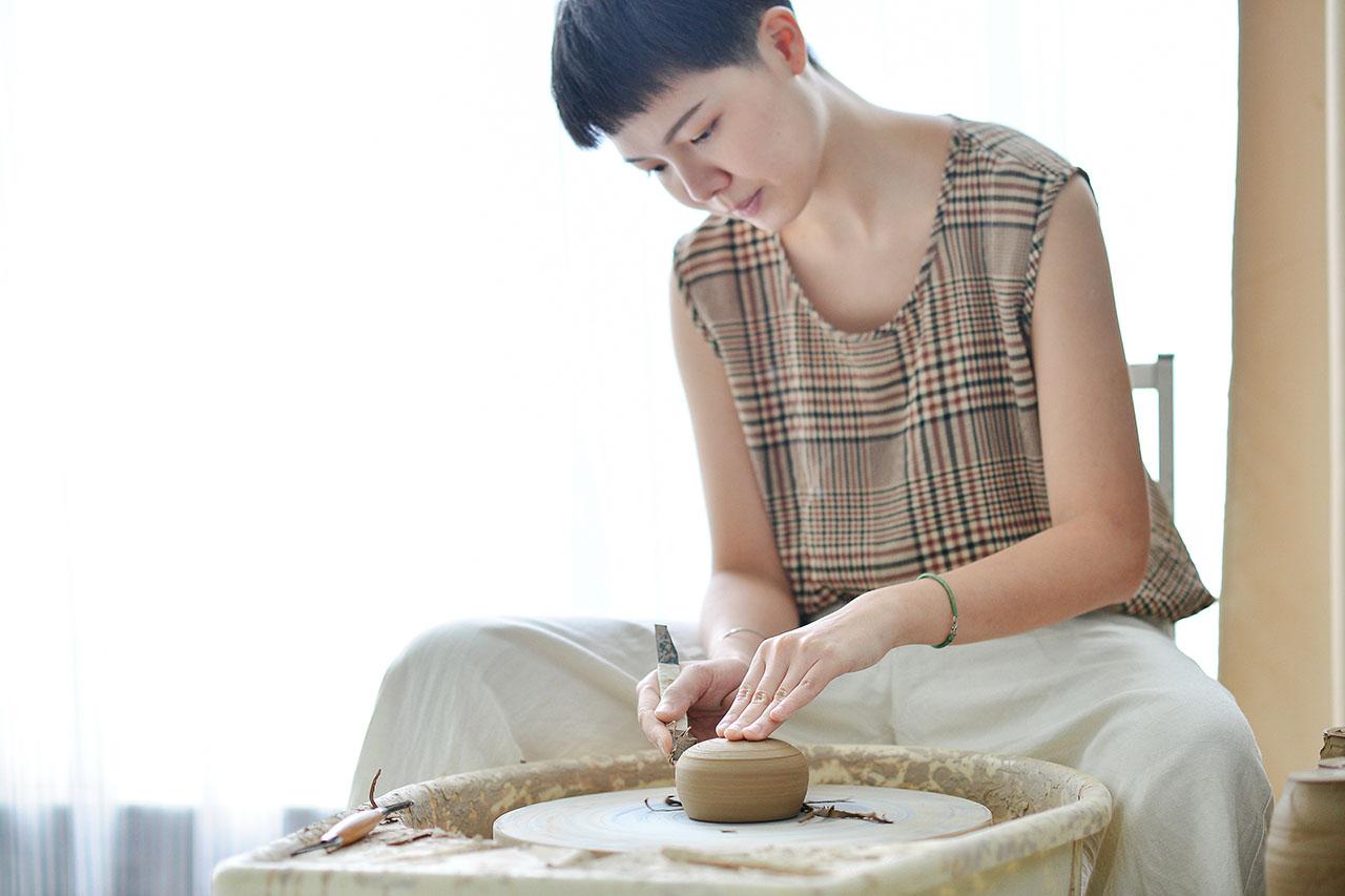 陶藝家品牌介紹