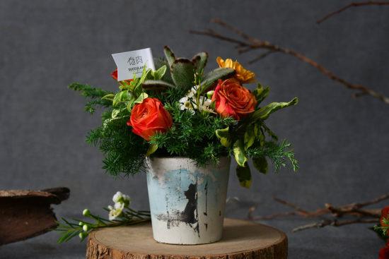 2019 花藝課程