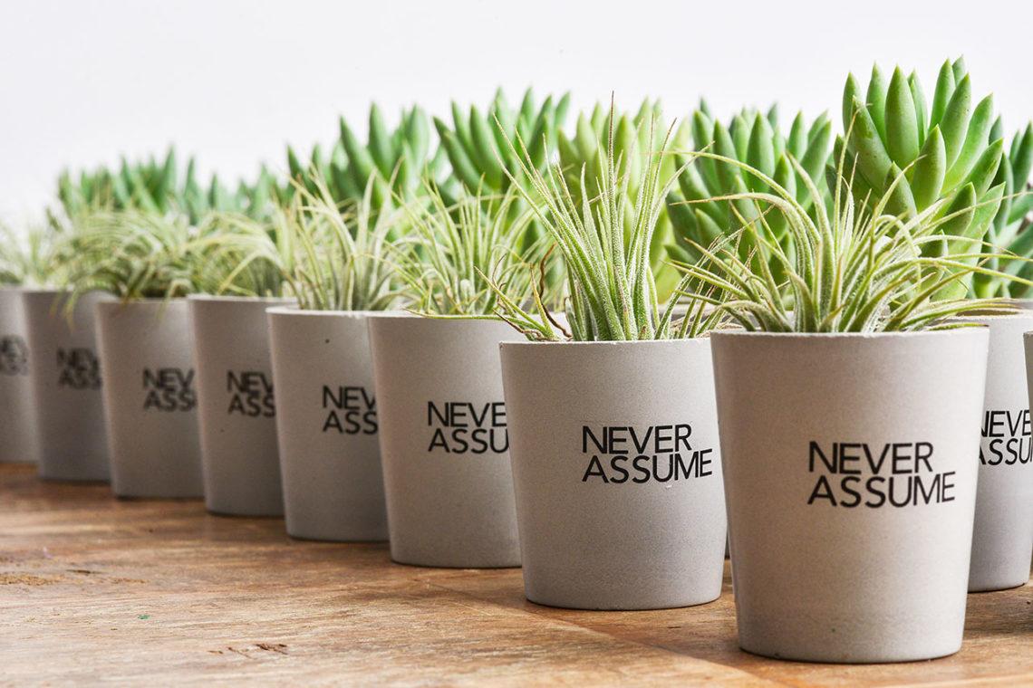 2019 最新的企業禮品 - 綠意植栽 0906 AHA品牌經紀客製化禮品 032