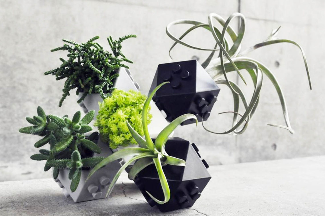有趣的植物盆栽,台灣設計 - 由你盒子 1001 台灣盆器新設計第三季 074 拷貝