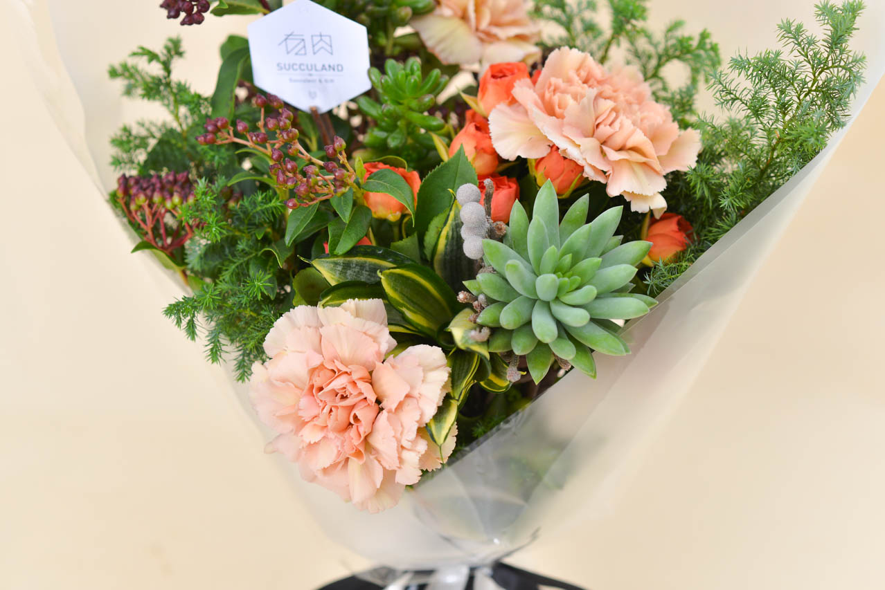 花藝團體活動