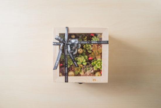 edwin禮品訂製-整盒