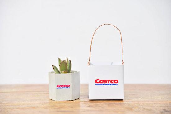 商業禮品選擇多!綠意、創意禮推薦 0220 COSTCO企業送禮 082