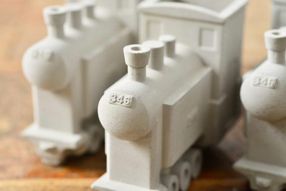 造型客製化溪湖糖廠蒸汽小火車