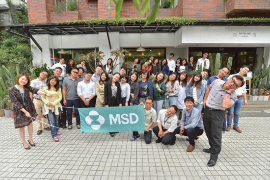 台北活動公司推薦 多肉療癒手作通通有 Teambuilding