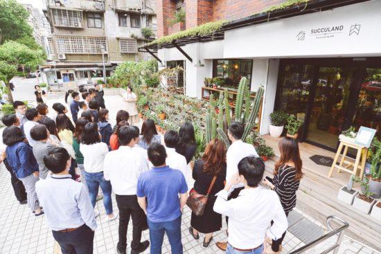 給更好的自己 - 2020 母親節活動 Teambuilding@有肉 包班 企業活動 28