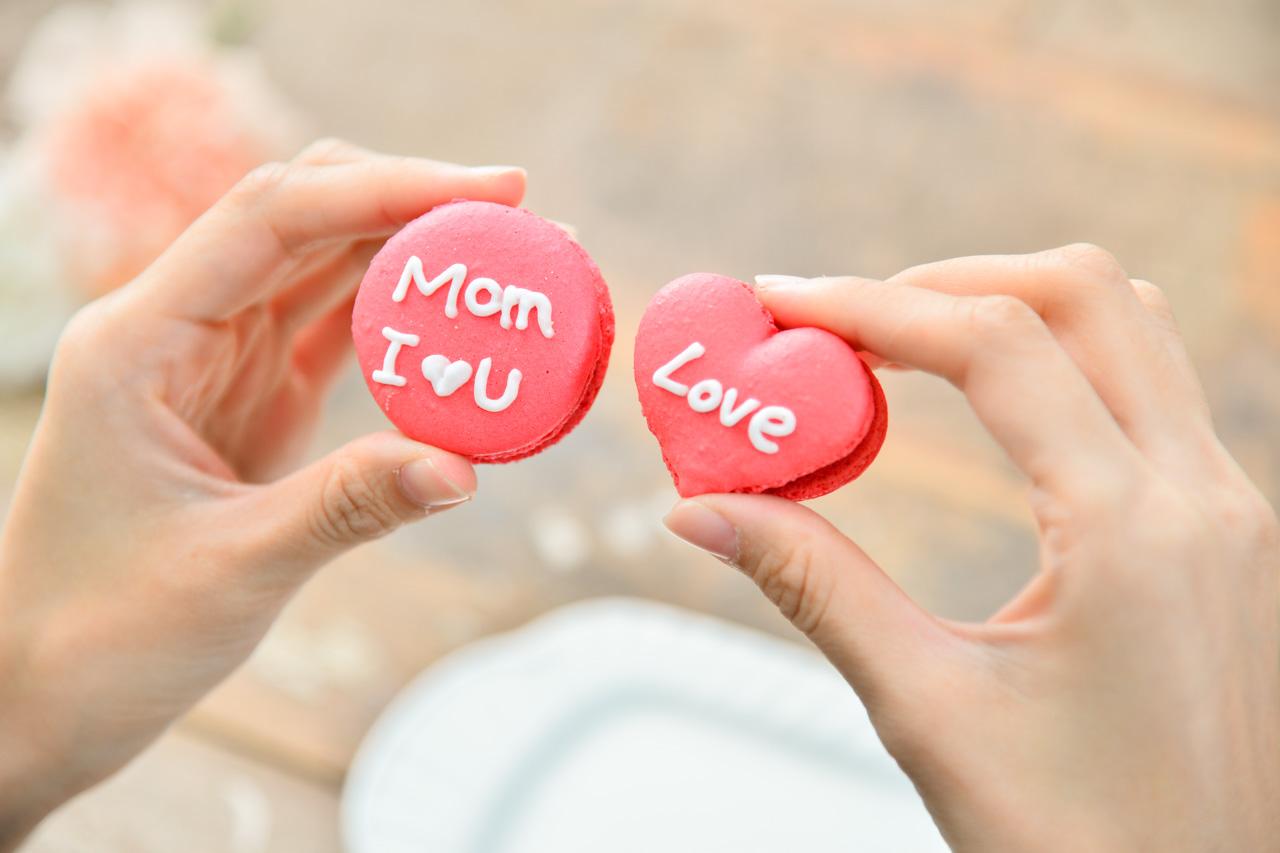[ 造型設計 ] 甜蜜馬卡龍 0219 2020母親節活動課程 234